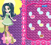 Hra - My Little Pony Cheerilee Rockin' Style