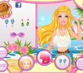 Hra - Barbie Summer Make-up Trends
