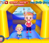 Hra - Baby Hazel Family Picnic
