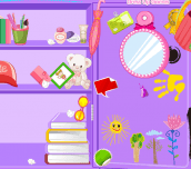 Hra - School Locker Clean Up 2