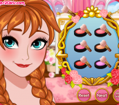 Hra - Elsa And Anna Bridesmaid Dresses