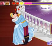 Hra - CinderellaSweetKissing