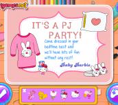 Hra - BabyBarbiePalacePetsPJParty