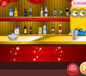 Hra - Minion Bartender