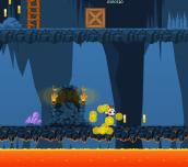 Hra - Ninja Climb