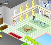 Hra - Frenzy Hotel 2