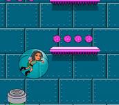 Hra - ImpossibleBubbleAdventures