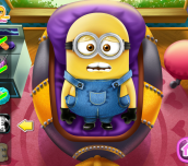 Hra - Minion Injured Helpame