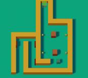 Hra - LikeACube