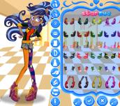 Hra - My Little Pony Sugarcoat School Spirit Style