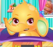 Hra - BabyElephantCare