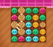 Hra - CookieConnect