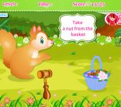 Hra - PlayfulSquirrelDayCare