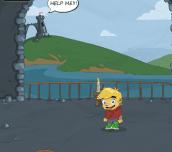 Hra - MyAdventureBook2