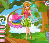 Hra - FairyPartyDressDesign