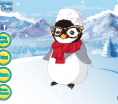 Hra - Pet Stars: Baby Penguin