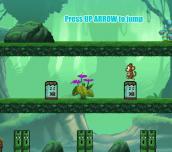 Hra - Happy monkey 2 Updated
