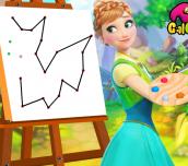 Hra - Anna Drawing Class