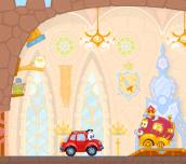 Hra - Wheely6Fairytale