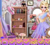 Elsa Magic House