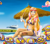 Hra - Super Barbie Summer Vacation