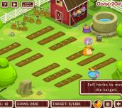 Hra - Potherbs Farm