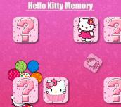 Hra - HelloKittyMemory