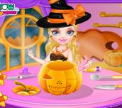 Hra - Halloween Activity