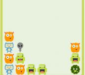Hra - MonsterMatch