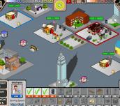 Hra - Diner City