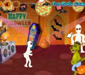 Hra - HalloweenSurpriseParty