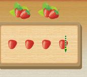 Hra - StrawberryCake