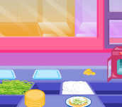Hra - PizzaTreat