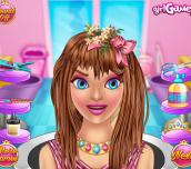 Hra - PrincessRoyalHaircuts