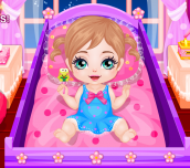 Hra - Baby Care Spa Salon