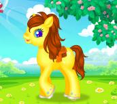 Hra - PonyGroomingSalon