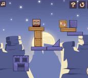 Hra - Cubestern 2 Night Shift