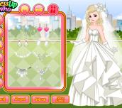 Hra - Perfect Proposal Elsa