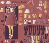 Hra - Color Me Lolita