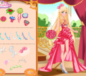 Hra - Cinderella Manga Wedding