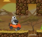 Hra - Safari Time 2