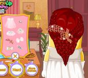 Hra - Minion Wedding Hairstyles