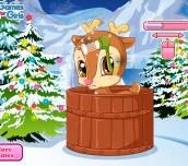 Hra - Pet Stars: Cute Reindeer