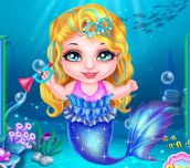 Hra - Sea Babies Ariel X Lagoona