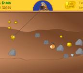 Hra - Gold Miner