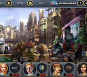 Hra - CityofShadows