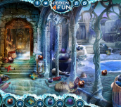 Hra - FrozenSpell