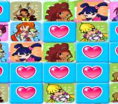 Hra - Winx Club Mega Memory