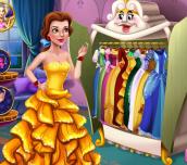 Hra - Belle'sMagicalCloset