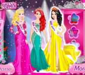 Hra - Miss World